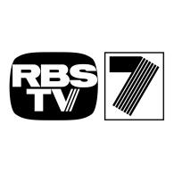 Logo of Republic Broadcasting System 1972