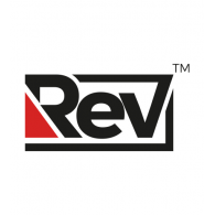 Logo of Rev Electronic Cigarettes