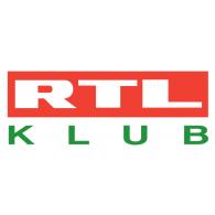 Logo of RTL Klub 1997
