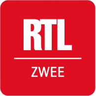 Logo of RTL Zwee 2020