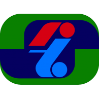 Logo of Radio and Television Singapore 1974