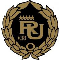Logo of RU-38 Pori (early 60's logo)