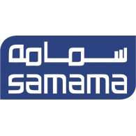 Logo of Samama