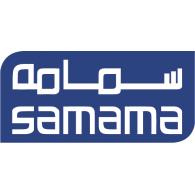 Logo of Samama