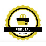 Logo of Portugal em Cabaz