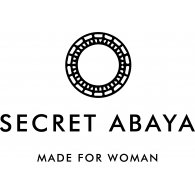 Logo of Secret Abaya
