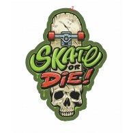 Logo of Skate or Die