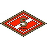 Logo of Spartak Vilnius (early 60's logo)