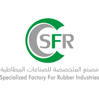 Logo of Specialized Factory For Rubber Industries