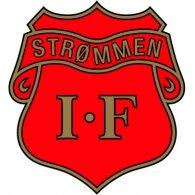 Logo of Strommen IF (60's logo)