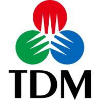 Logo of Teledifusão de Macau 1989