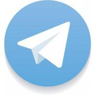 Logo of Telegram