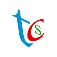 Logo of Television Corporation of Singapore