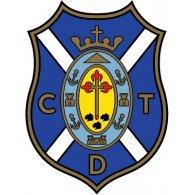 Logo of CD Tenerife Santa-Cruz-De-Tenerife (60's logo)