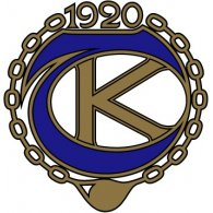 Logo of TKT Tampere (early 60's logo)