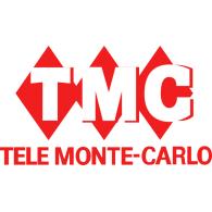 Logo of Télé Monte Carlo 1988