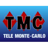 Logo of Télé Monte Carlo 1986