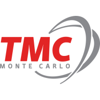 Logo of Télé Monte Carlo 2003