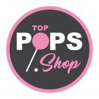 Logo of Top Pops Shop