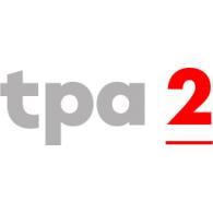 Logo of TPA2 (Angola) 2018
