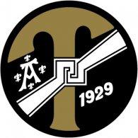 Logo of TuTo Turku (early 60's logo)
