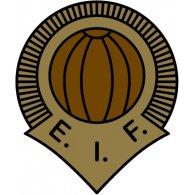 Logo of Eik IF Tonsberg (60's logo)
