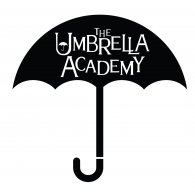 Logo of UMBRELLA ACADEMY