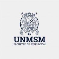 Logo of UNMSM - Facultad de Educación