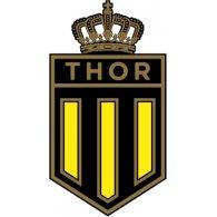 Logo of Waterschei KSV Thor (early 60's logo)