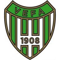 Logo of Vefa Istanbul (60's logo)