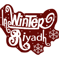 Logo of Winter Riyadh
