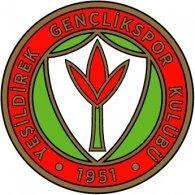 Logo of Yesildirekspor GSK Istanbul (60's logo)