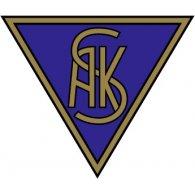 Logo of SAK Salzburg (60's logo)