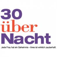 Logo of 30 Uber Nacht