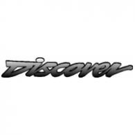 Logo of Discover Bajaj