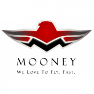 Logo of Mooney Aviation
