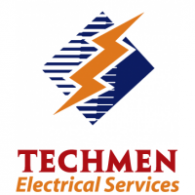 Logo of Techmen Electrical