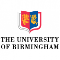 Logo of University of Birmingham