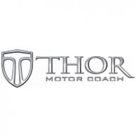 Logo of Thor Motor Coach