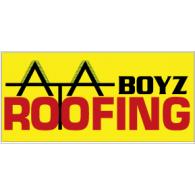 Logo of ATA Boyz Roofing