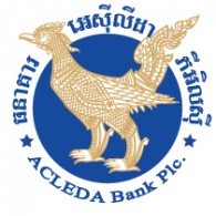 Logo of ACLEDA Bank
