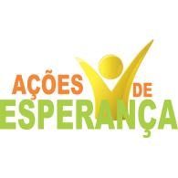 Logo of Ações de Esperança