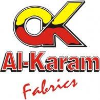 Logo of Al-Karam Fabrics