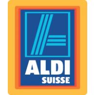 Logo of Aldi Suisse