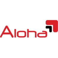 Logo of Aloha