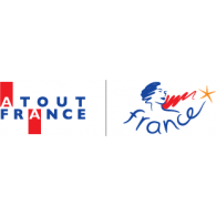 Logo of Atout France