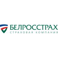 Logo of БелРосСтрах