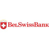Logo of BelSwissBank