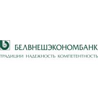 Logo of БелВнешЭкономБанк
