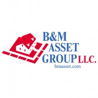 Logo of B&M Asset Group
